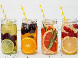These 25 detox water recipes will help you lose weight, flush the body of toxins and feel great -- all from using just a few simple ingredients.