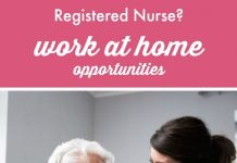 Registered nurse - work from home