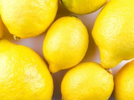 diy lemon dishwater detergent