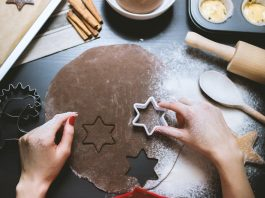 12 not so bad for you baking projects