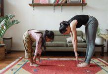 active kids yoga