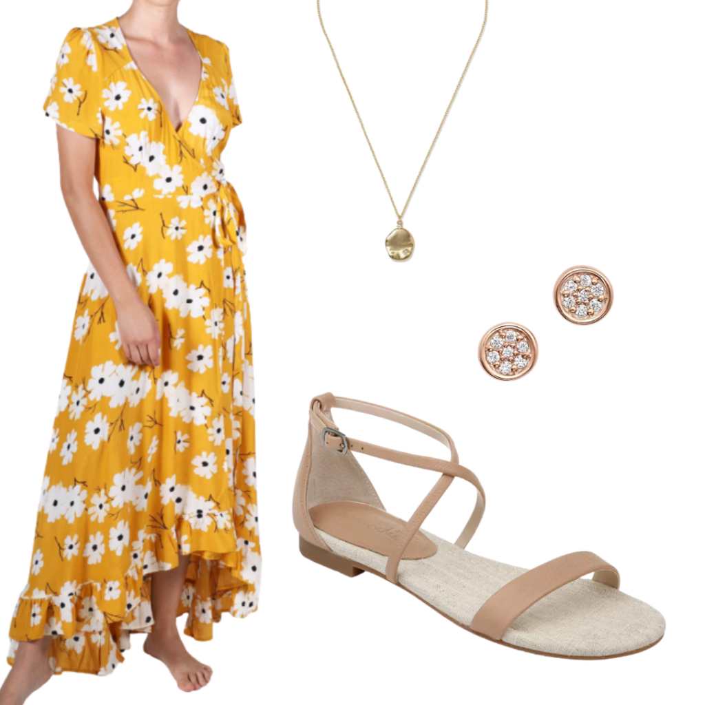 what to wear this season, what to wear, marigold, marigold yellow