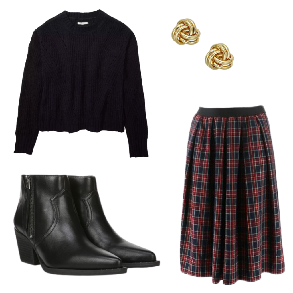 what to wear this season, what to wear, plaid