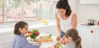 teach your kids about staying healthy, healthy habits for kids, how to be healthy for kids, teaching nutrition to kids, health for kids