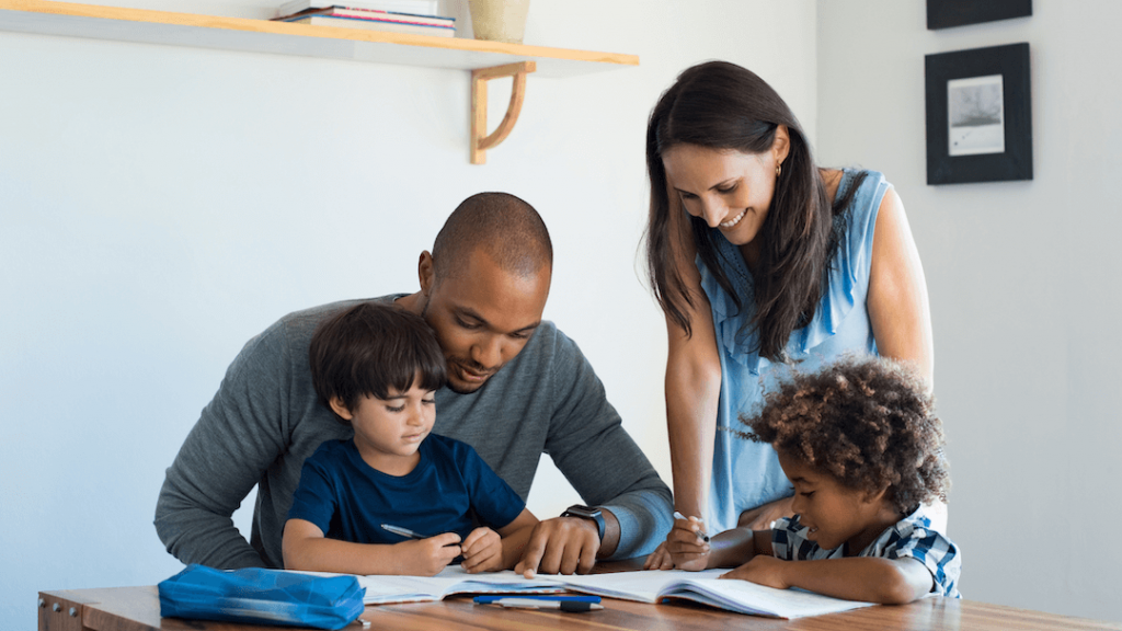 What Parenting Style Are You?