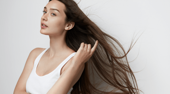 8 Tips for Hair Growth