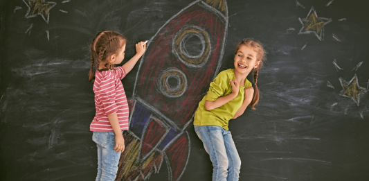 How to Help Your Children Find Their Passions