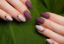 Nail Colors We Love This Winter Season