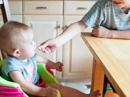 Feeding Your Baby During the Various Food Stage